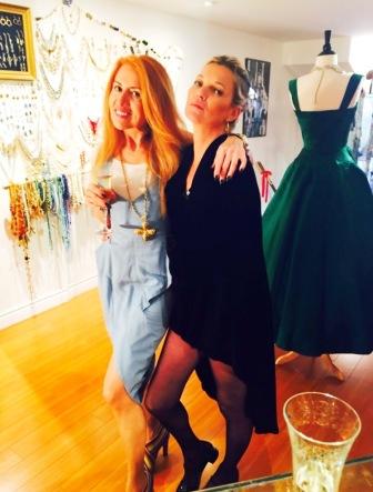 Kate Moss 2016